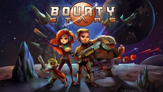 Bounty Stars (Unity)